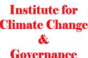 Institute for Climate Change and Governance