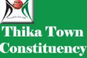Thika Town NG-CDF